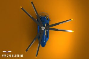 AvA_298_Bluefire_concept by TMNSGR