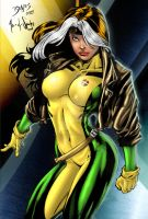Rogue by 00AceOfSpades00