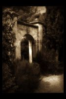 Enter The Secret Garden by Forestina-Fotos