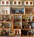 Dollshouse by SarahharaS1