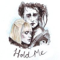 Hold Me by bec1989