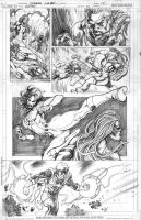 Legion 12 page 12 by Cinar