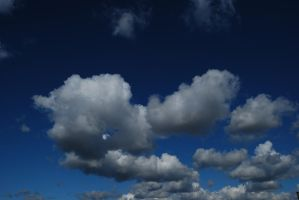clouds - 02 by deepest-stock