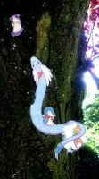 PMD-M6e: Tree Top Rescue by Firkasa