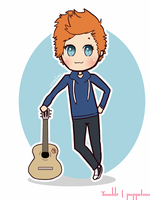 ED SHEERAN gif by Melancholy-Puppet