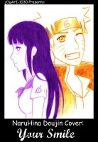 NaruHina Your Smile Doujin by jOgArI-1030