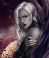AION - Asmodian by ZliDe
