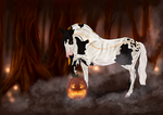 6193 Sleepy Hallow by AutumnCreekFarms