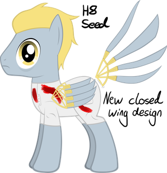 H8 Seed - Awoken PMV Side Rig by ABluSkittle