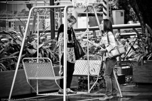 Lines and Street Photos 2 by SS-OschaWolf
