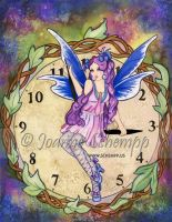 Time Fairy by B0RN2BWILD