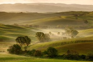 Val d'Orcia by TobiasRichter