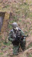 My fun sovietsky trooper by ElysianTrooper