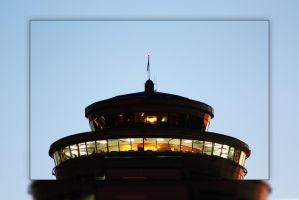 Prairie 360 Revolving Restaurant by Joe-Lynn-Design