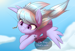 Is That Rain? by TheNeoStrike