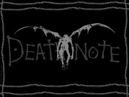 Death Note Journal Skin by jadefyres-freedom
