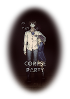 Cry Plays: Corpse Party (Title) by ZomzArtisticz