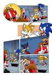 Sonic Eggs Christmas page 3 by Yardley