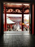 Inside Asakusa by Fairytwister