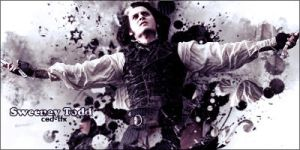 Sweeney Todd by ced0211