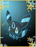 Shiny Umbreon by Chaomaster1