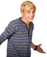 Foto PNG de Ross Lynch by JuuliEditions