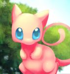 Forest Mew by Pand-ASS