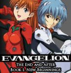 Evangelion - The End and After, Book 1. Ch 2. by KarolyBurnford
