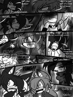 AfterLife - Chapter 8 Page 14 (134) by KurobaFox1412