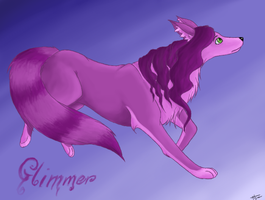 Glimmer by Hercia