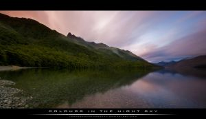 C O L O U R S I N T H E S K Y by Immerse-photography