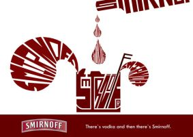 Smirnoff splash by Oregon-dg