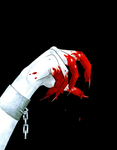 Bloody Hand by Avadras