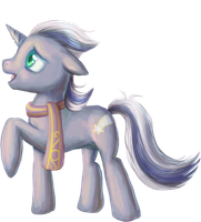 [LutS]: Speck Valorhoof by Clawed-Nyasu