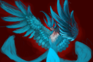 Articuno Part 1 by BIackFang