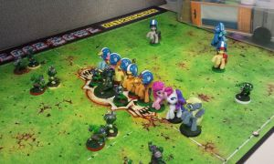 Blood Bowl Project 63 by PONYPAINTTHEPONY