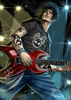 Rock n Roll_Commission8 by Luaprata91