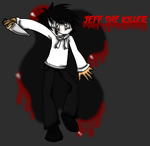 Jeff The Killer - Profile by Ask-SMILE