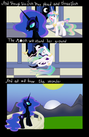 The Moon Rises part 6 by TheOmNom