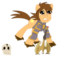Angry Artix by jv9ufxcy