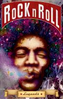 RnR Legends _ Hendrix by Hubner