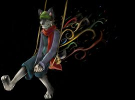 Color Swing by vincentwolf
