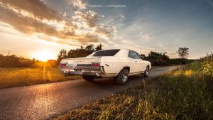 1967 Buick GS 400 by AmericanMuscle