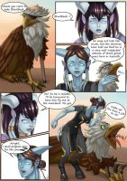 Eversong Interrogation page 3 by DrGraevling
