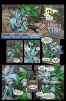 Sylvanna - A Moment in Time, Page 1 by dawnbest
