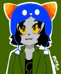 Another Nepeta by RollingGirl00