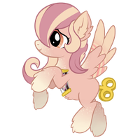 Petal Dust -COMMISSON- by Calibaby11001