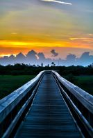 Path to the Sun by Johnt6390