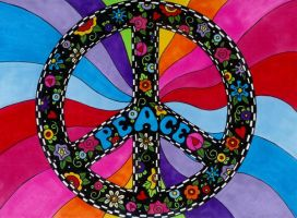 Peace2 by Jewelfly