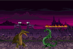 Random Mortal Kombat by Starmansurfer